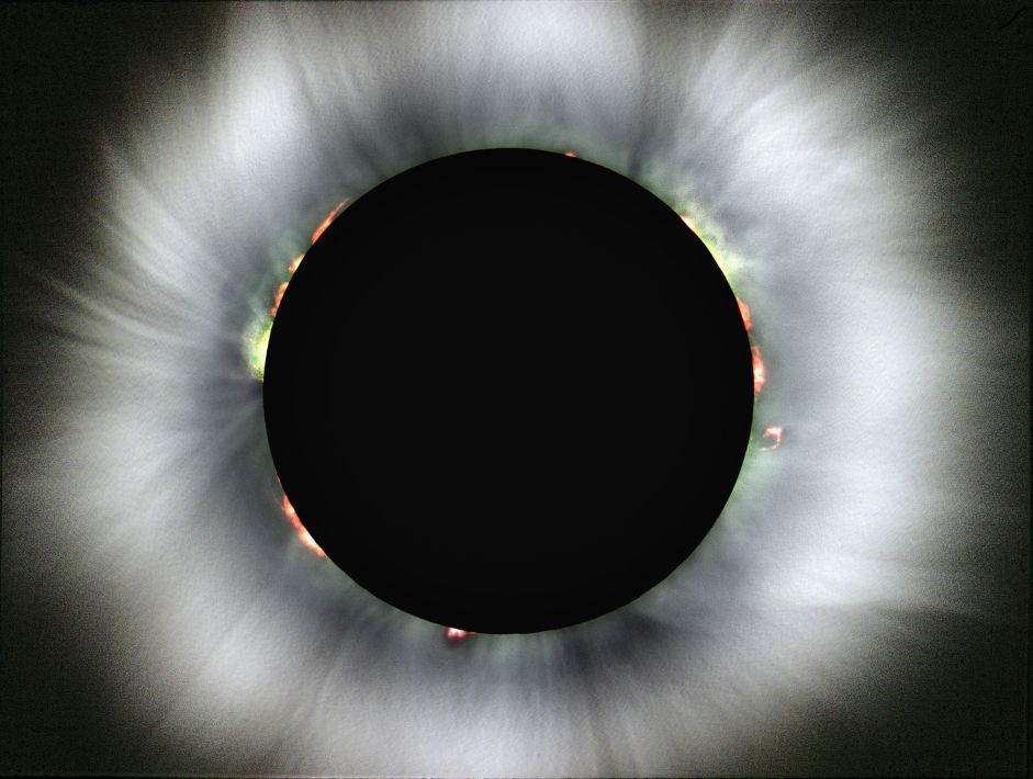 eclipse totale france 1999